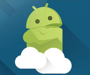 Esto es Android puro