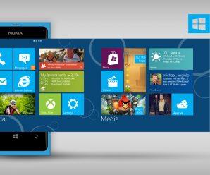 Windows Phone … ¿Un completo fracaso?