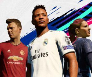 CAMBIOS QUE VIENEN CON FIFA 19.